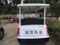 江西鴻翔4座巡邏車