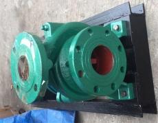 卧式单级离心泵IS100-65-250A清水泵叶轮