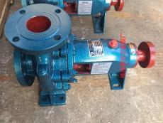 卧式清水泵IS100-65-315A单级离心泵铸钢供