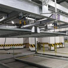 成都高價回收兩層簡易橫移車位上門回收