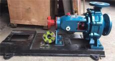 卧式IS65-50J-160清水泵城市工业水泵供应