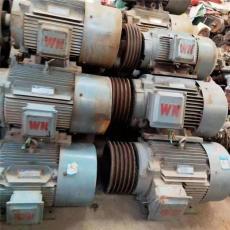 唐山电焊机回收 电机回收 变压器回收价格