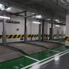 無錫低價出租三層立體橫移車位專業上門服務