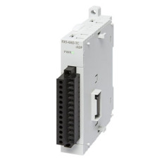 三菱PLC模塊代理商FX5-4AD-TC-ADP熱電偶