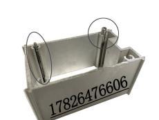 山西不銹鋼幕墻彈簧銷鋁型材不銹鋼彈簧銷釘