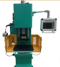 凸轮轴承压装机 电机转子压装机 轴承压机