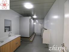 厂家定制移动环保厕所 淋浴间