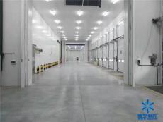 500吨容量的冷库造价多少钱
