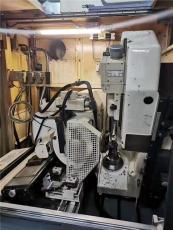 瑞士362蝸桿砂輪磨齒機 型號RZ362A