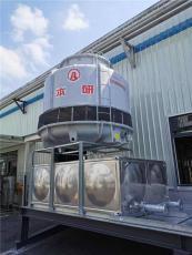 上海冷卻塔良機玻璃鋼塔