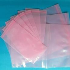 供應透明薄膜袋pe自封塑料袋平口pe袋