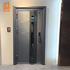 佛山韩式不锈钢防盗门厂家批发不锈钢进户门