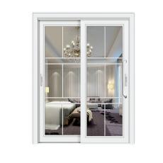 佛山铝合金门厂批发中空钢化玻璃移门厨房门
