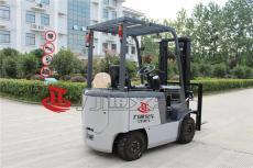 电动叉车轮子容易坏吗选择杭州力通质量有