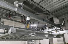 石家庄低价出售出租立体三层横移机械停车库