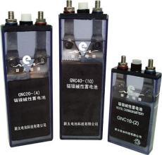 開口型高倍率鎘鎳蓄電池