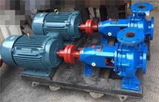卧式单吸式单吸式IS100-80J-125东方工业泵