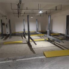 珠海低價出租立體橫移機械停車設備提供安裝