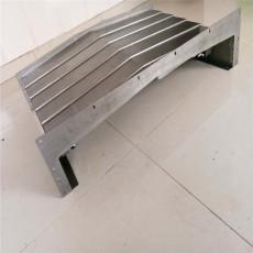 颖元850/1060机床防护罩XY轴伸缩护板盖板