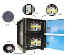 安装厨房油烟净化器必须考虑方方面面的因素