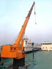 船吊 供应船用吊港口货运船用吊