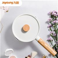 九陽奶鍋1622D湯鍋不粘鍋16cm白色