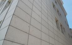襄陽建筑幕墻四性檢測中心