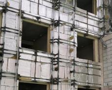 武汉门窗幕墙工程验收检测找哪个部门