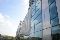 襄阳玻璃幕墙质量检测找哪个部门