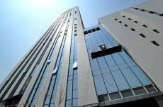 沙洋玻璃幕墙八性检测公司