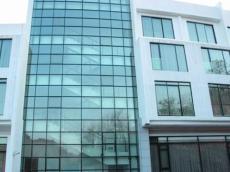 襄阳玻璃幕墙质量检测报告怎么收费