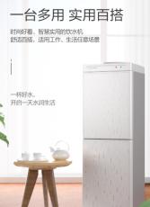 廣州凈水設備立式家用辦公冰熱直飲水機