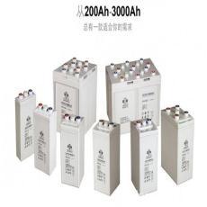 莆田雙登蓄電池2V800AH量大優惠
