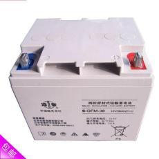 涼山雙登蓄電池12V17AH項目報備