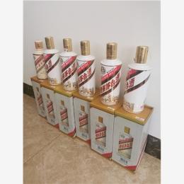 整件散码路易十三酒瓶回收