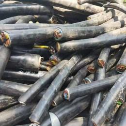 柳州城中区电缆回收价高同行
