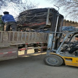 咸宁赤壁电缆回收行情报价
