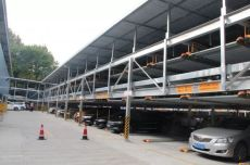 福州回收立体停车库回收两层简易升降车位