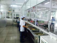 龍華食堂承包的衛生管理安全制度