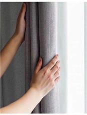 西安窗簾價格 西安窗簾定制