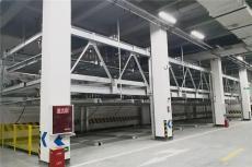 贵阳立体停车库厂家回收三层机械立体停车位
