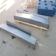 恒威1165加工中心机床防护罩Y轴前后护板