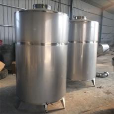 酿酒设备发酵罐 不锈钢酒罐 304不锈钢罐