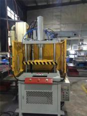 壓鑄件水口切邊機   30噸壓鑄件澆口切邊機