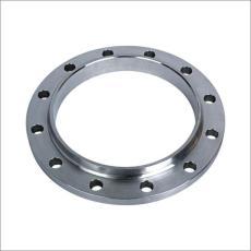 带颈对焊法兰的编号规则和表示方法