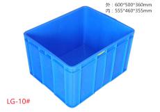 楚雄塑料周转箱食品箱