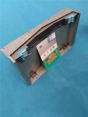 润星HS-955机床电脑锣钢板防护罩X轴护板