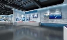 河南垃圾分類展館裝修鄭州環保展廳裝修設計