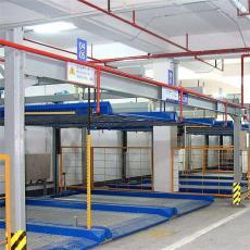 三亚高价回收立体机械停车设备回收机械车位