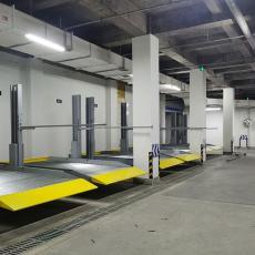 新疆烏魯木齊出租出售三層立體機械停車位